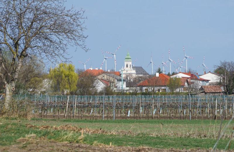 Mönchhof Kirche